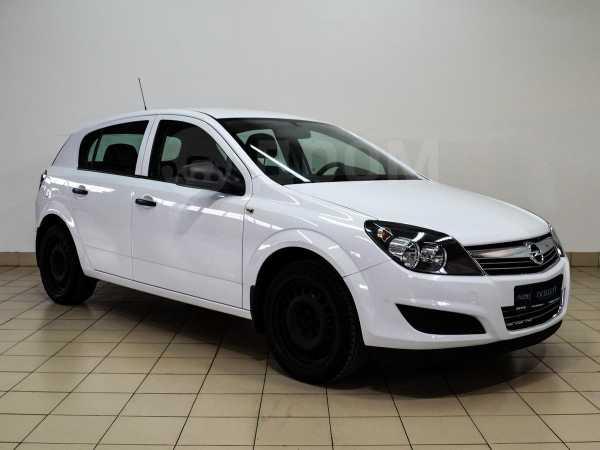 Opel Astra, 2012 год, 379 900 руб.