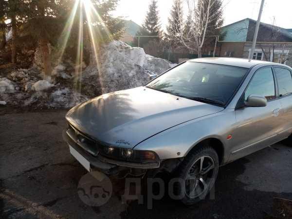Mitsubishi Aspire, 1998 год, 180 000 руб.