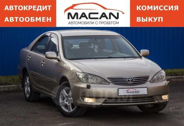 Toyota Camry, 2005 год, 539 000 руб.