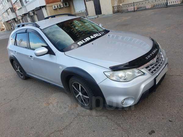 Subaru Impreza XV, 2010 год, 570 000 руб.