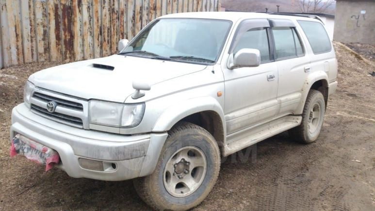Toyota Hilux Surf, 1999 год, 340 000 руб.