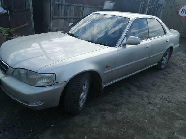 Honda Inspire, 1995 год, 170 000 руб.