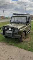 УАЗ Хантер, 2005 год, 205 000 руб.