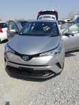 Toyota C-HR, 2017 год, 1 355 000 руб.