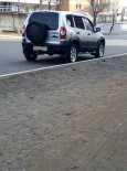 Chevrolet Niva, 2012 год, 299 000 руб.