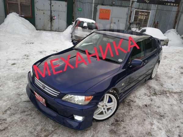 Lexus IS200, 2003 год, 500 000 руб.