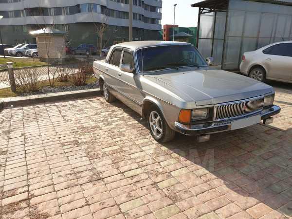 ГАЗ 3102 Волга, 2006 год, 170 000 руб.