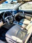 Toyota Highlander, 2008 год, 965 000 руб.