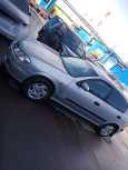 Nissan Almera, 2000 год, 130 000 руб.