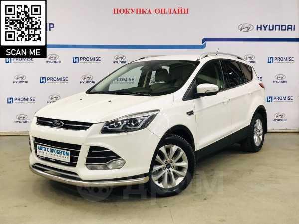 Ford Escape, 2014 год, 1 050 000 руб.