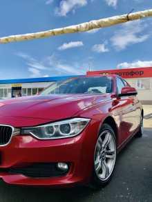 Курган BMW 3-Series 2013