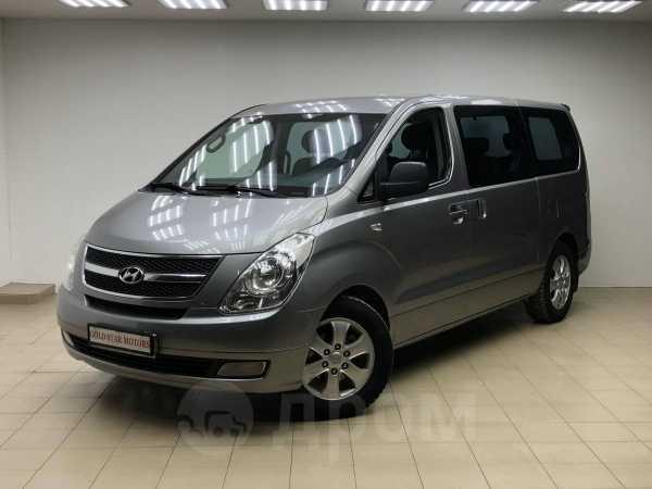 Hyundai Grand Starex, 2011 год, 924 000 руб.