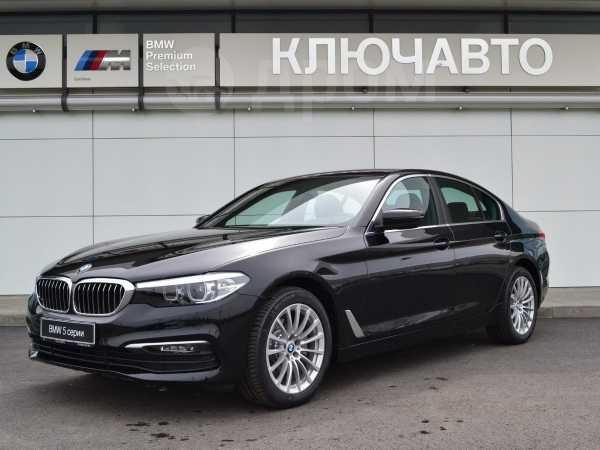 BMW 5-Series, 2020 год, 2 740 000 руб.