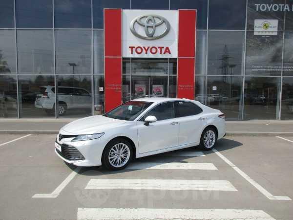 Toyota Camry, 2020 год, 2 642 000 руб.