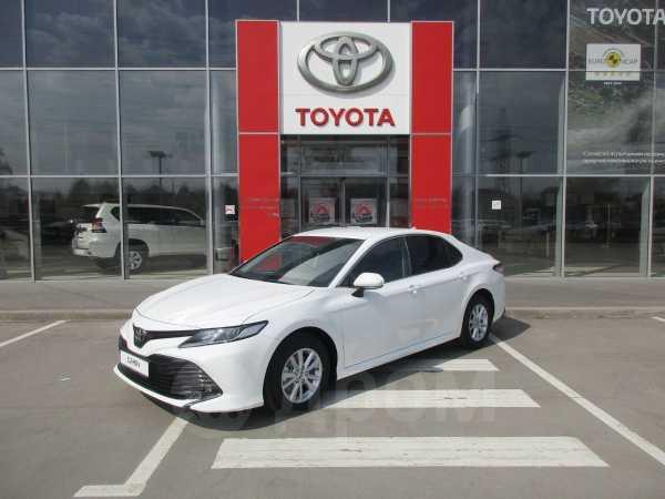 Toyota Camry, 2020 год, 1 611 000 руб.