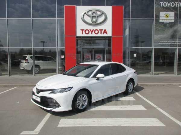 Toyota Camry, 2020 год, 1 599 000 руб.