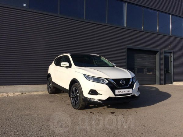Nissan Qashqai, 2020 год, 1 649 000 руб.
