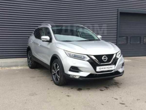 Nissan Qashqai, 2020 год, 1 646 000 руб.
