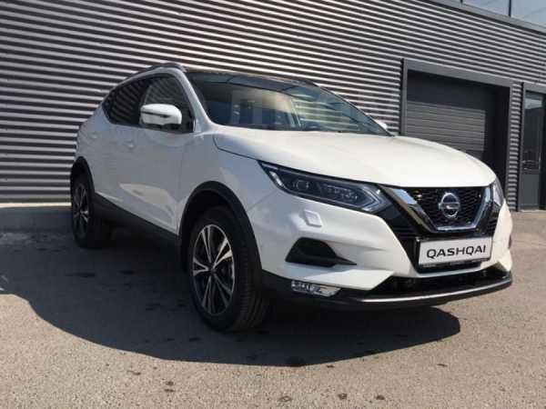 Nissan Qashqai, 2020 год, 1 794 000 руб.