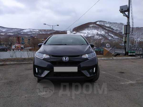 Honda Fit, 2015 год, 750 000 руб.