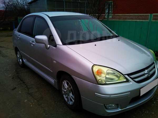 Suzuki Liana, 2004 год, 265 000 руб.