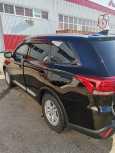 Mitsubishi Outlander, 2019 год, 1 800 000 руб.