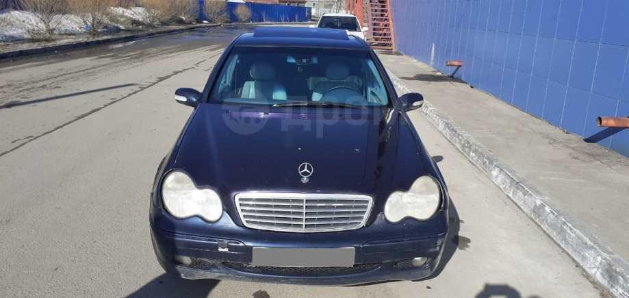 Mercedes-Benz C-Class, 2000 год, 189 000 руб.
