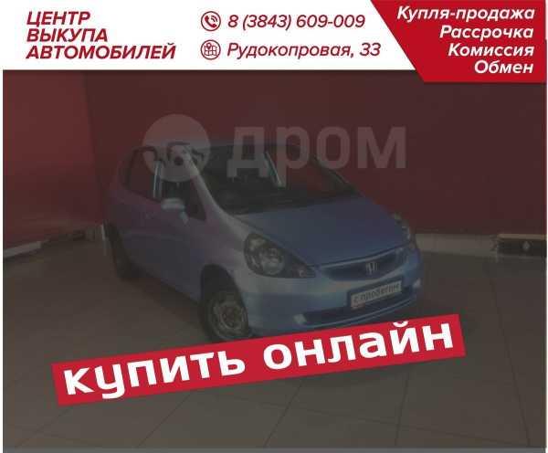 Honda Fit, 2003 год, 269 900 руб.