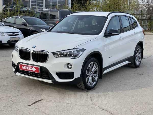 BMW X1, 2017 год, 1 795 000 руб.