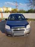 Chevrolet Aveo, 2008 год, 248 000 руб.