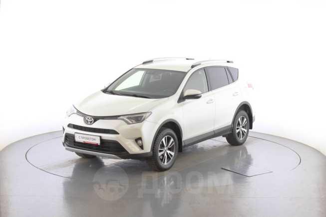 Toyota RAV4, 2016 год, 1 395 000 руб.