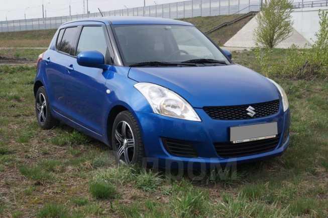 Suzuki Swift, 2011 год, 415 000 руб.