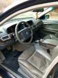 BMW 7-Series, 2002 год, 340 000 руб.