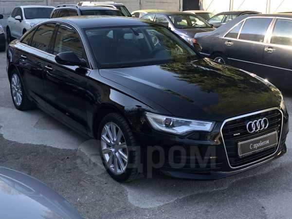 Audi A6, 2011 год, 1 150 000 руб.