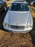 Mercedes-Benz CL-Class, 1999 год, 180 000 руб.