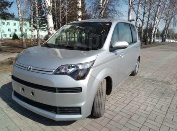 Toyota Spade, 2016 год, 657 000 руб.