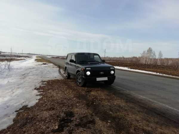 Лада 4x4 Урбан, 2014 год, 355 000 руб.