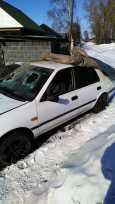 Nissan Pulsar, 1991 год, 42 000 руб.