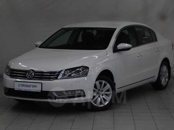 Volkswagen Passat, 2013 год, 635 000 руб.