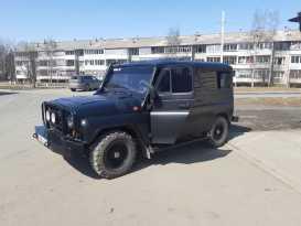 Иркутск 3153 2000