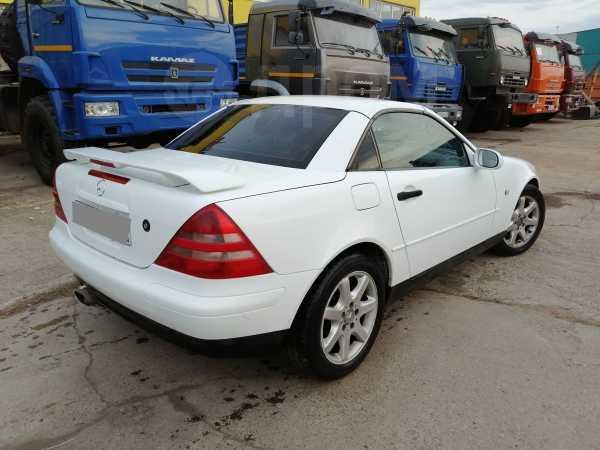 Mercedes-Benz SLK-Class, 1998 год, 310 000 руб.