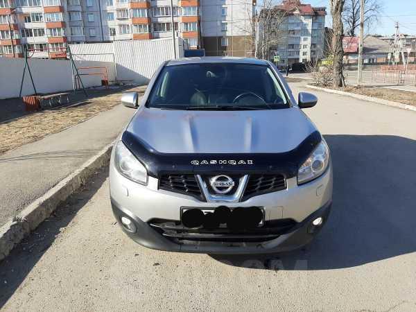Nissan Qashqai, 2012 год, 685 000 руб.