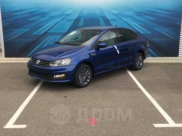 Volkswagen Polo, 2019 год, 952 800 руб.