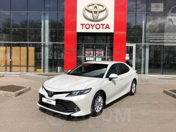 Toyota Camry, 2020 год, 1 982 387 руб.