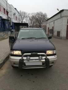 Белогорск Efini MPV 1995