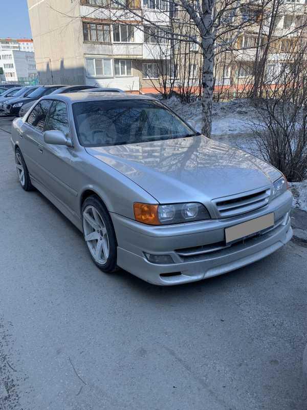 Toyota Chaser, 2000 год, 400 000 руб.