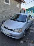 Toyota Platz, 2001 год, 210 000 руб.