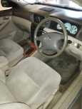 Toyota Corolla Fielder, 2001 год, 299 000 руб.