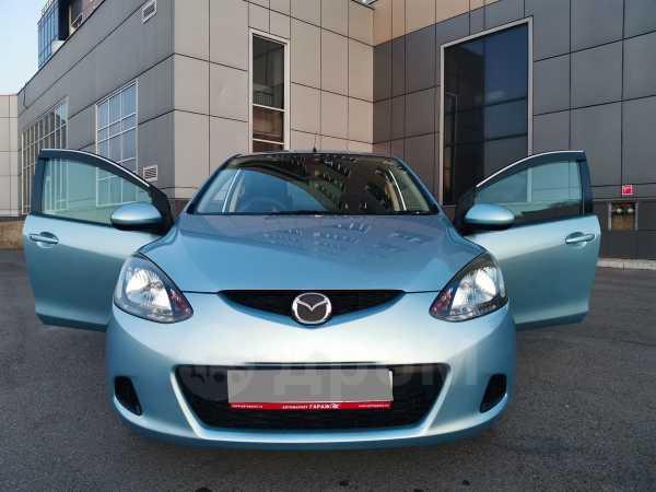 Mazda Demio, 2008 год, 309 900 руб.