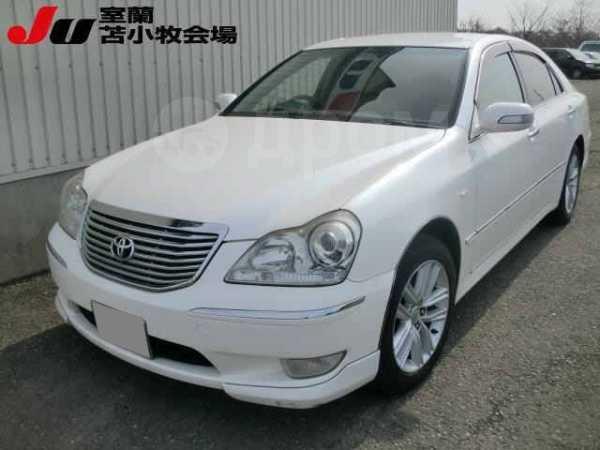 Toyota Crown Majesta, 2004 год, 250 000 руб.